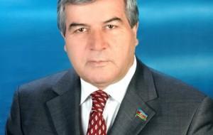 """""""Nuru Paşanın Bakıda abidəsi qoyulmalıdır"""""""
