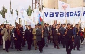 VHP Gənclər Təşkilatının rəhbərliyi dəyişdi