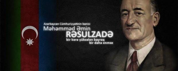 Məhəmməd Əmin Rəsulzadə-132