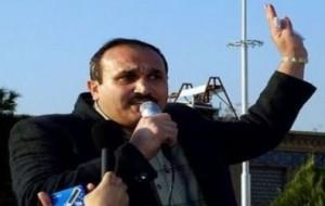 Abbas Lisaninin zindandan Milli Hərəkata dəstəyi