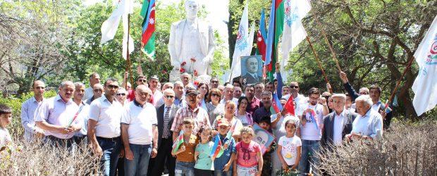 VHP Cümhuriyyət bayramını qeyd etdi