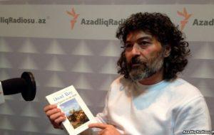 """Şahbaz Xuduoğlu: """"Burda qərəzli bir niyyət görünür"""""""