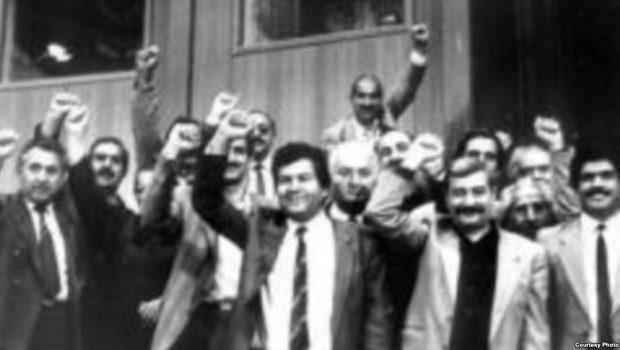 """""""Milli Azadlıq hərəkatı öz hədəfinə çatdı və dövlətimizin müstəqilliyi bərpa olundu"""""""