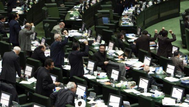 İran parlamentində ilk dəfə Türk Fraksiyası yaradıldı