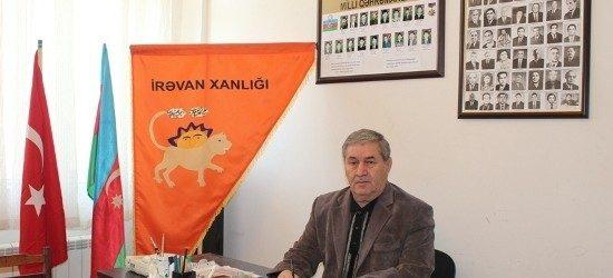"""Qondarma """"erməni soyqırımı"""" və onun 103 illik saxta tarixi"""