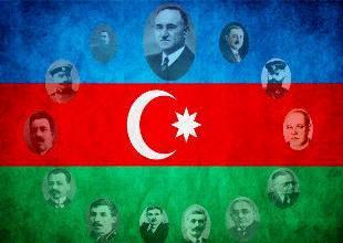 Cümhuriyyətimizin 99 ili ilə bağlı VHP Siyasi Şurasının təbriki