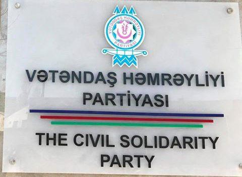 VHP maliyyə hesabatı verdi – FOTO