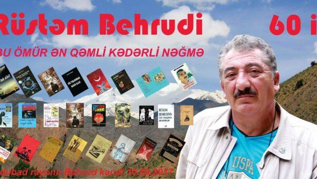 Rüstəm Behrudi-60