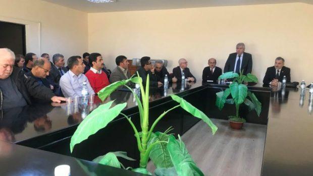 VHP 21 Azər hərəkatının 73-cü ildönümü qeyd edib (12.12.2018)