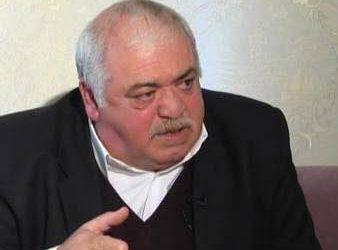 Rejissor Rövşən Almuradlı dünyasını dəyişdi