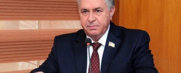 VHP-nin sədr müavini vitse-spiker oldu – Fəzail İbrahimli kimdir?