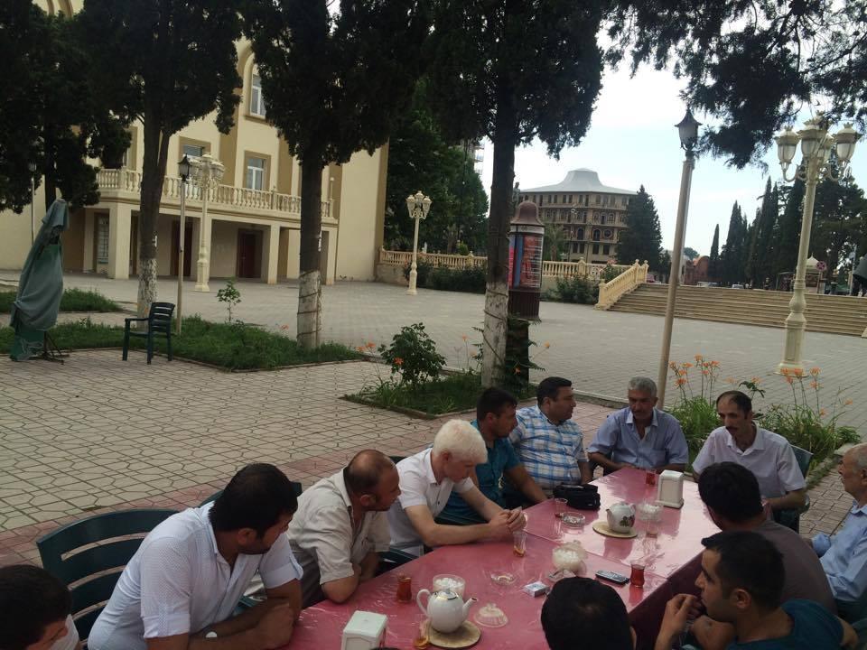 Photo of VHP qurultay hazırlıqlarına start verdi – FOTO