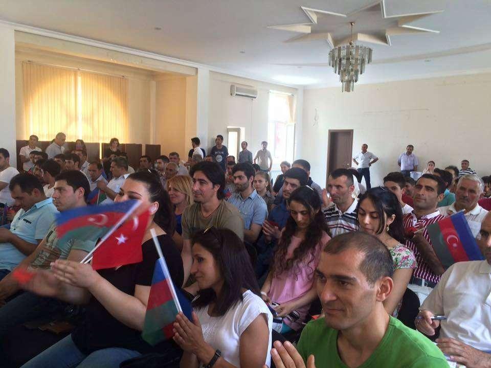 Photo of VHP Gənclər Təşkilatına yeni sədr seçildi