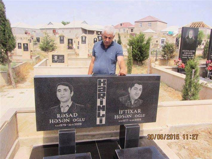 Photo of AXCP Ali Məclisinin sədri Həsən Kərimov dünyasını dəyişib.