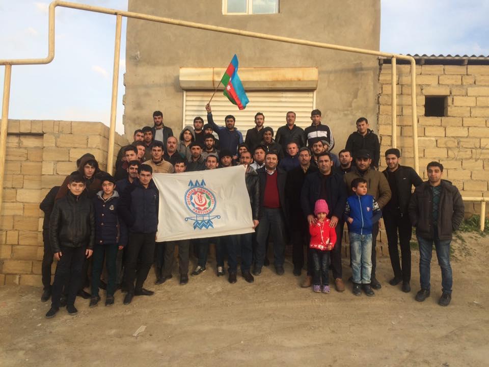 Photo of VHP rayon təşkilatlarının konfransları keçirilib-FOTO
