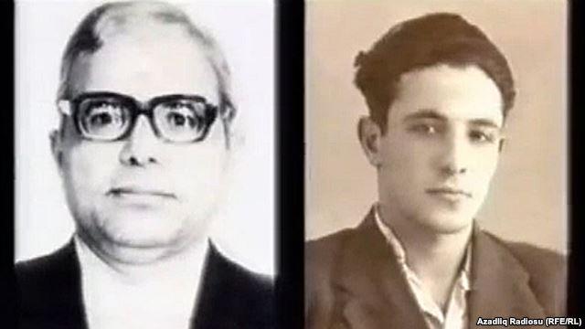 Photo of «Dissidentlər Ensiklopediyası»na düşən 2 azərbaycanlı