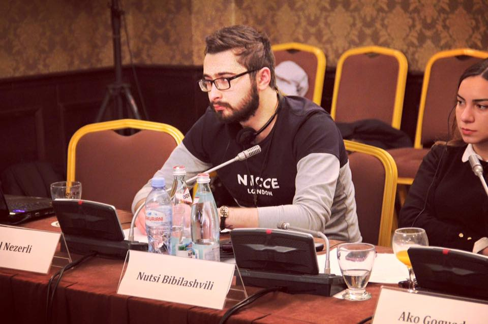 Photo of VHP-çi gənclərin lideri Kiyevə gedib