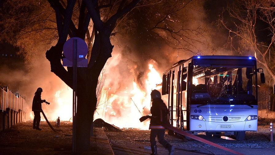 Photo of Sabir Rüstəmxanlı Ankarada baş verən terror olayı ilə bağlı türk xalqına başsağlığı verdi