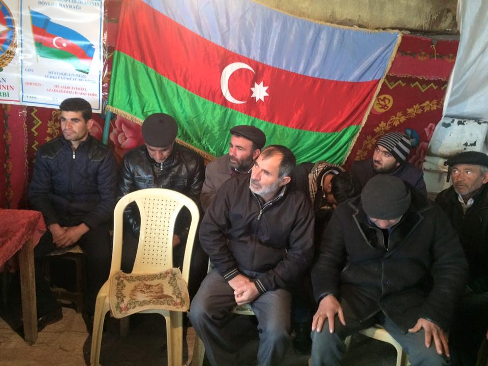 Photo of VHP Cəlilabadda da konfrans keçirdi-FOTO