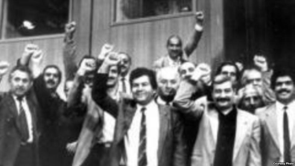 Photo of Sabir Rüstəmxanlı: 'Həmin gün parlament əhatəyə alınmışdı…'