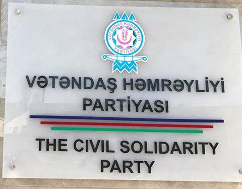 """Photo of VHP-dən """"Barış pınarı"""" əməliyyatına dəstək"""
