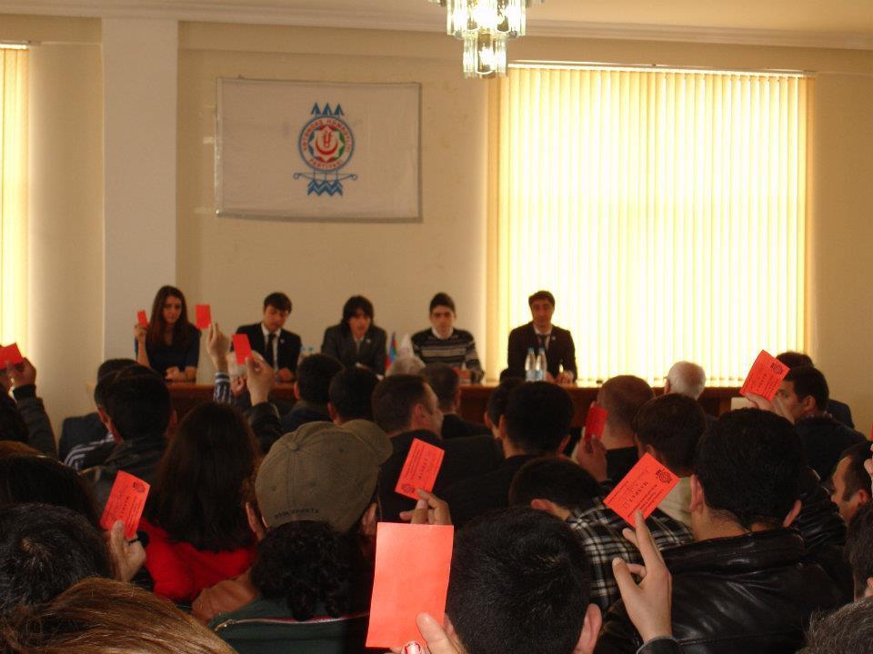 Photo of VHP Gənclər Təşkilatının sədri istefa verib