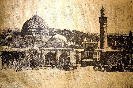 Photo of İrəvan xanlığı Azərbaycan xanlıqlarından biri idi