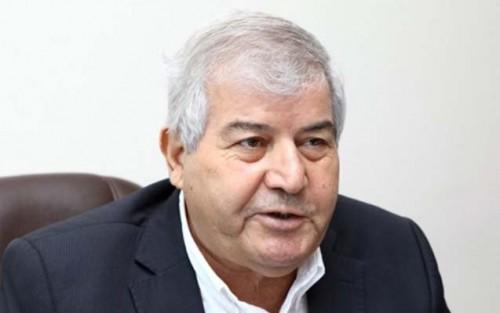 """Photo of Sabir Rüstəmxanlıdan 8 Mart təbriki: """"Dünyanın heç bir qadını sizi əvəz edə bilməz"""""""