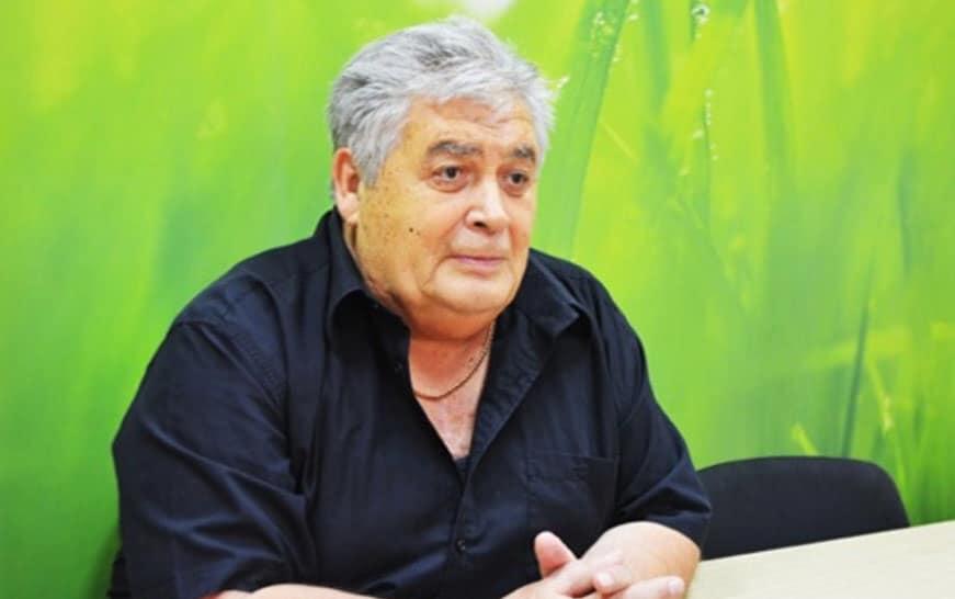 Photo of Rəfael Dadaşov unudulmayacaq- VHP-dən başsağlığı