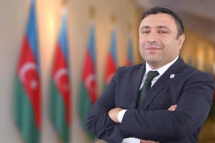 """Samir Əsədli: """"Əslində Azərbaycan torpaqlarının işğal faktının arxasındakı  real güc elə Rusiyadır"""" - VHP"""