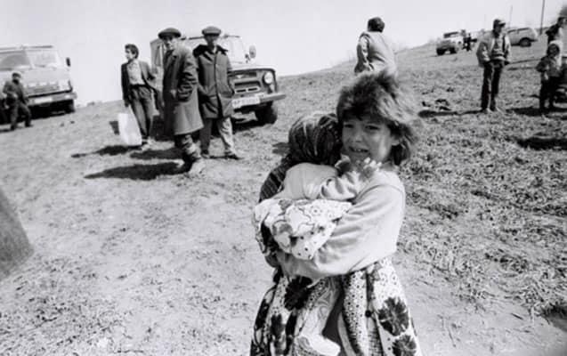 Photo of Kəlbəcərin işğalından 27 il ötür…