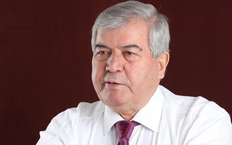 """Photo of """"Bu gərgin dönəmdə Bakıdan dünyaya barış mesajı verildi"""" – Sabir Rüstəmxanlı"""